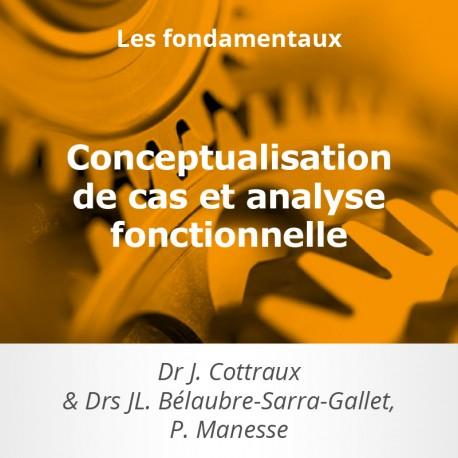 Conceptualisation de cas et analyse fonctionnelle