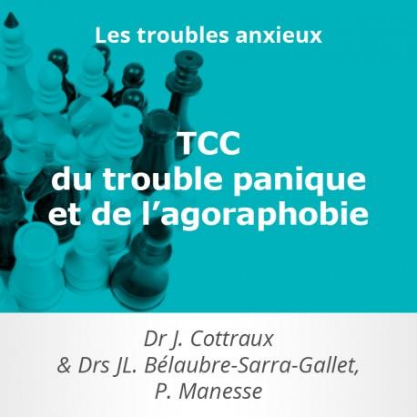 TCC du trouble panique et de l'agoraphobie