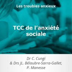 TCC de l'anxiété sociale