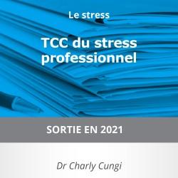 TCC du stress professionnel