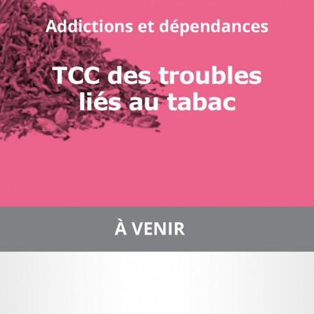 TCC de la dépendance au tabac
